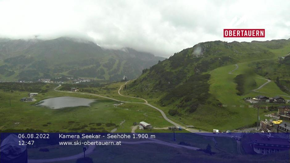 Sonnhof Webcam